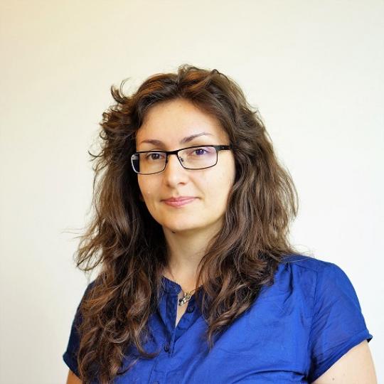 Athanasia Symeonidou