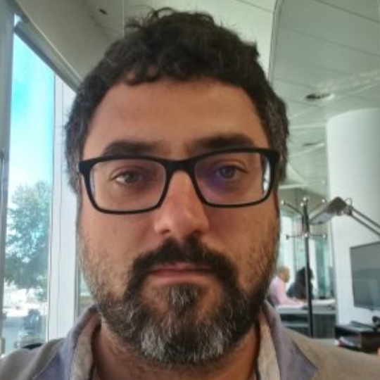 Sergi Fernandez