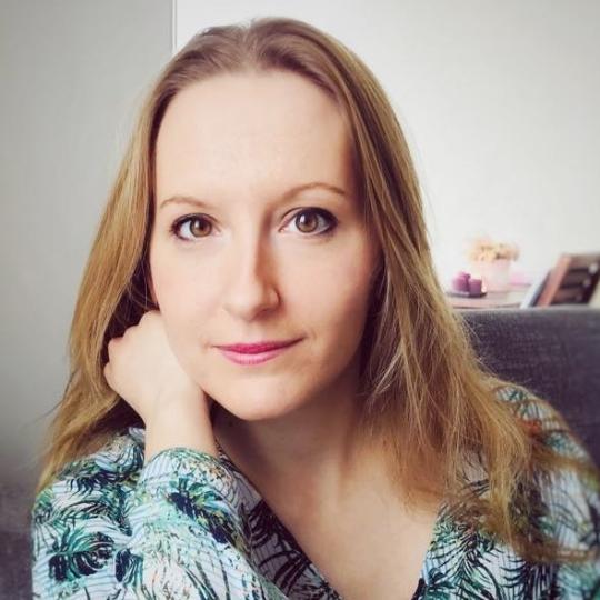 Anna Francova