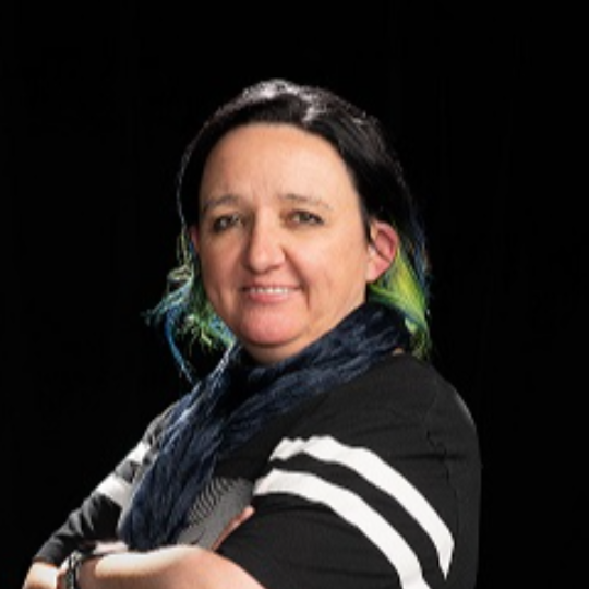 Nicole Dubois