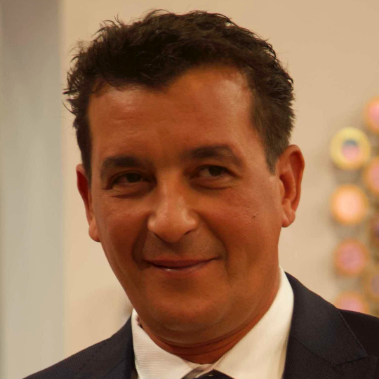 Mohammed Ramzi