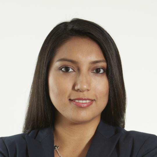 Luciana Gaspar
