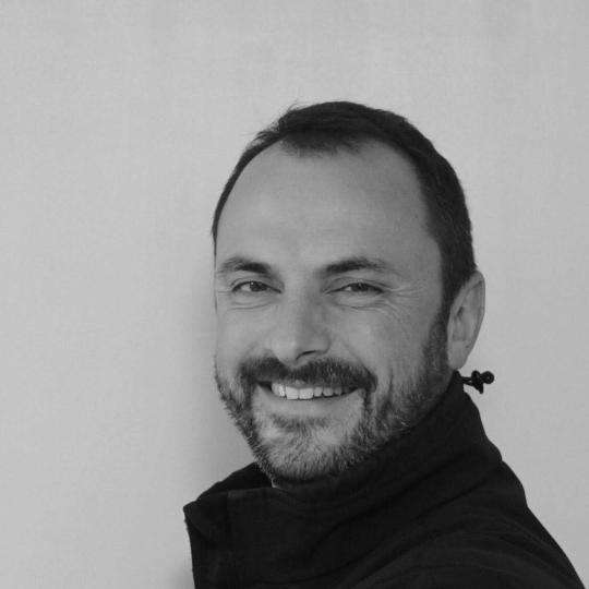 Fabian Rahier