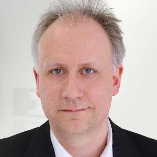 Ingo Feldmann