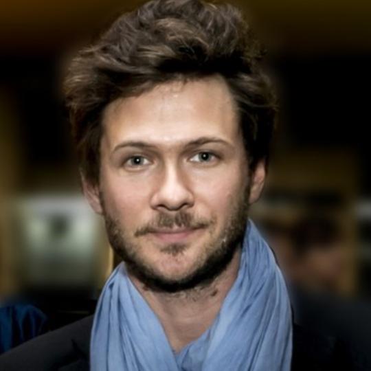 Nicolas Corman