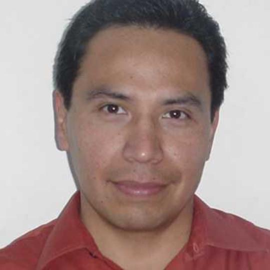 PEDRO TORRES