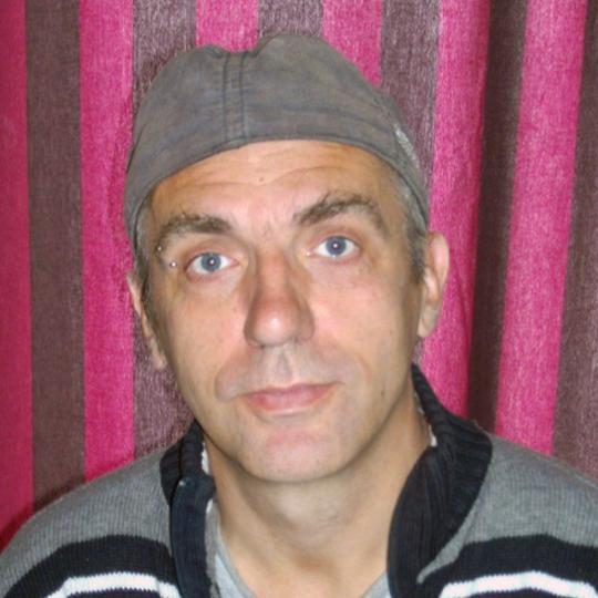 Iwan Scheer