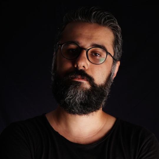 Ahmet Burcin Gurbuz