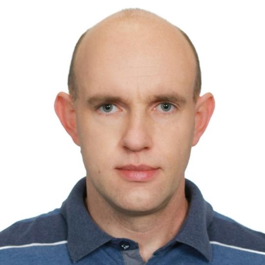 Maciej Strozyk
