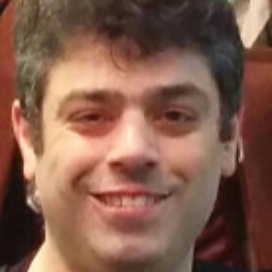 Esteban Gallardo
