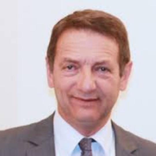 Claude Vivenot