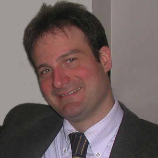 Marco Arrigo