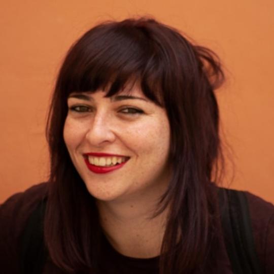 Celia Jimenez Rompinelli