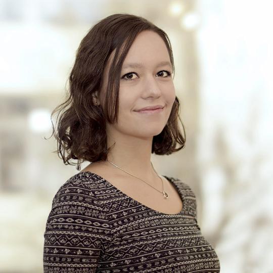 Farina Hamann