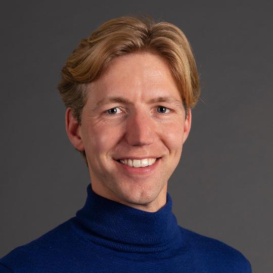 Arne van Vliet