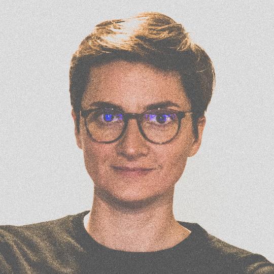 Stephanie Wilain