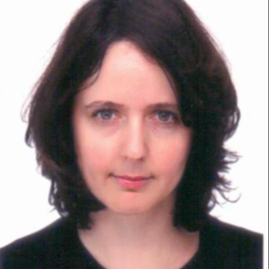 Silvia Van Aken