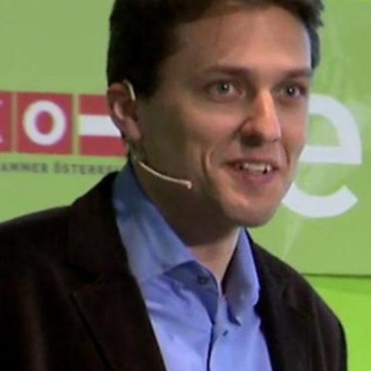 Markus Angermann