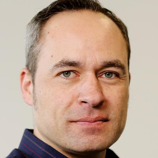 Stefan Grunvogel