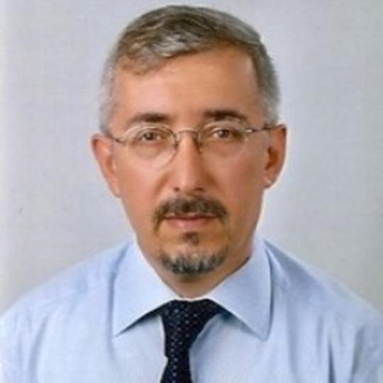 Ahmet AGIR