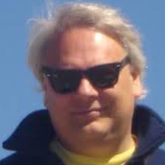Gustavo Mastrobuoni