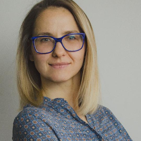 Anna Peshko