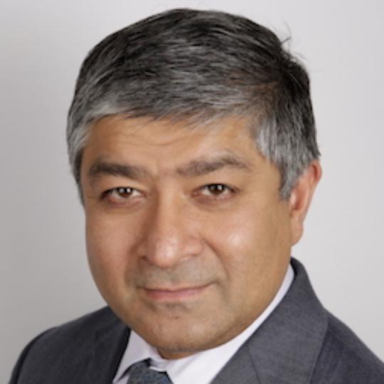 Javid Khan
