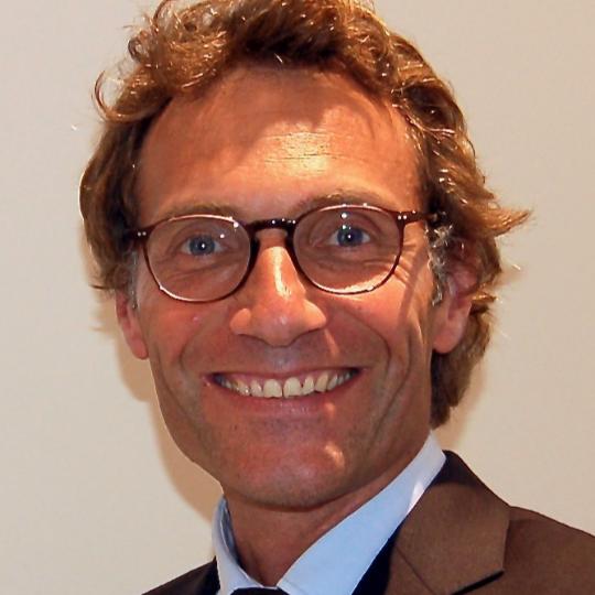 Jean-Michel Demoulin