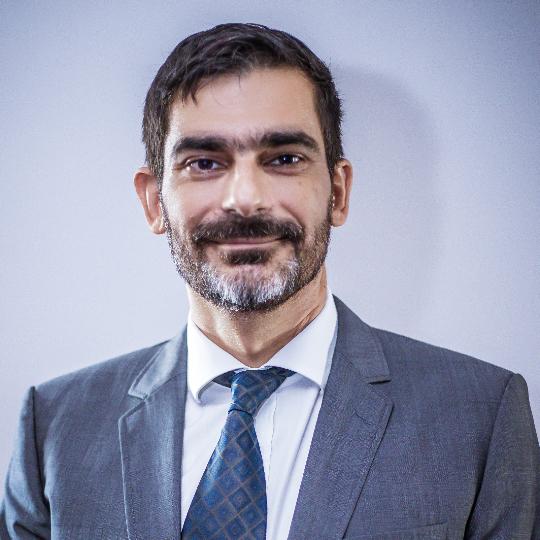 Dimitrios Skarlatos