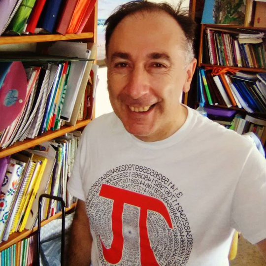 JOSE L. RODRIGUEZ