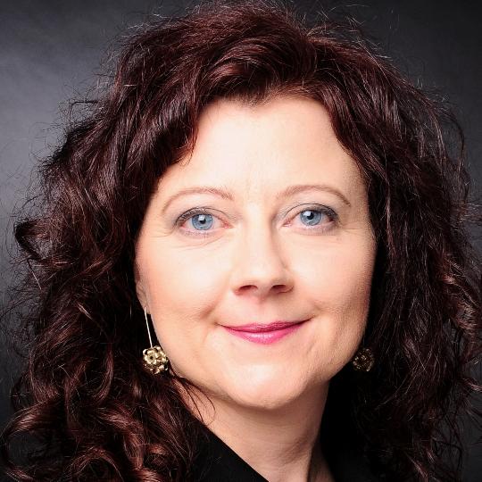 Christiane Lesch