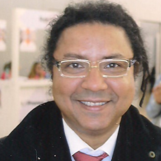 Jean-Philippe Mohamed SANGARE