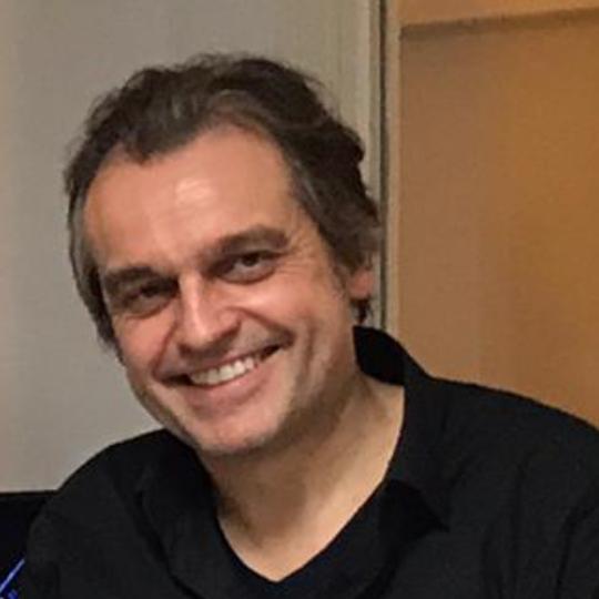 Jens Piesk