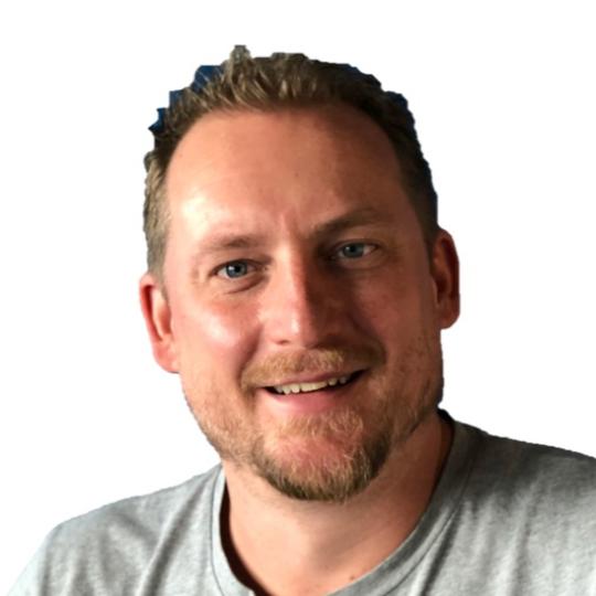 Martijn Lukaart