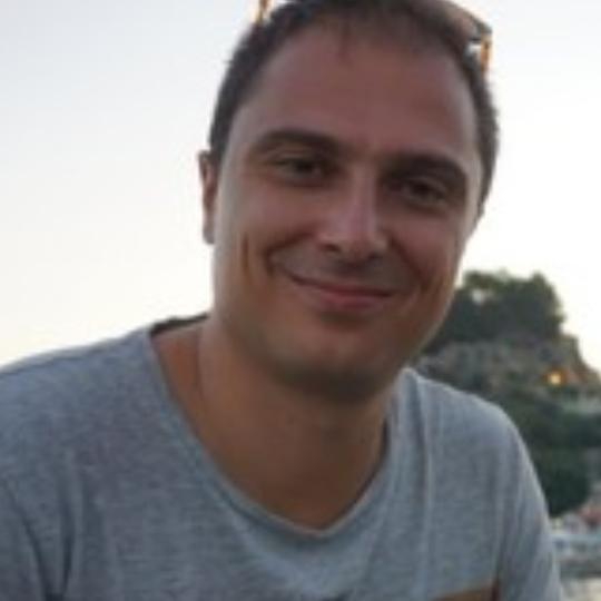 Christos Bellos
