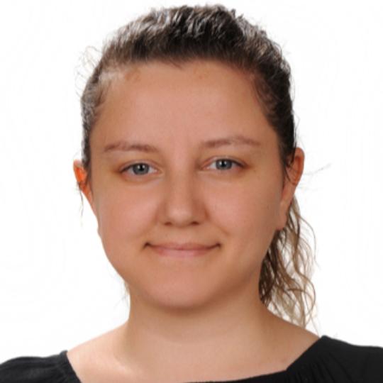 Hilal Ozdemir