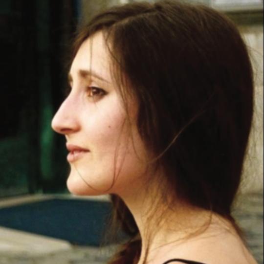 Alexandrine Stehelin