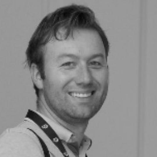 Johan Oomen