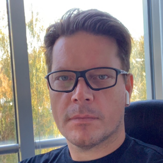Niels Ostergaard