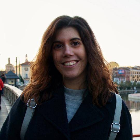 Camilla Fraboni