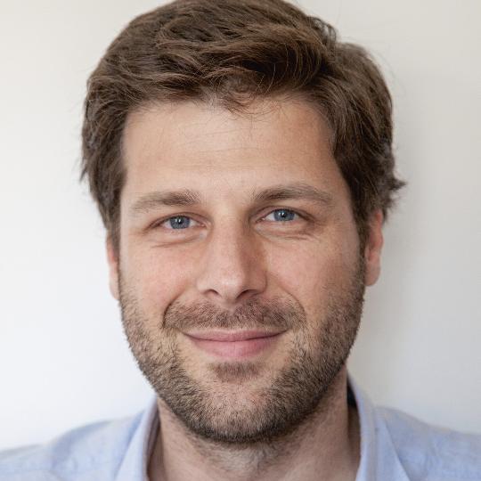 Carsten Finke