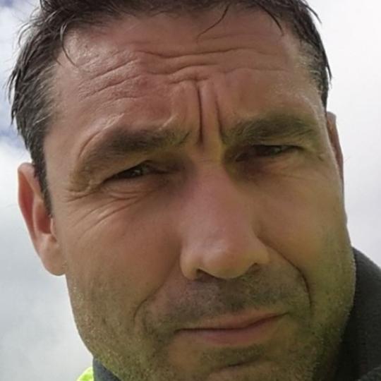 Martin Courchesne