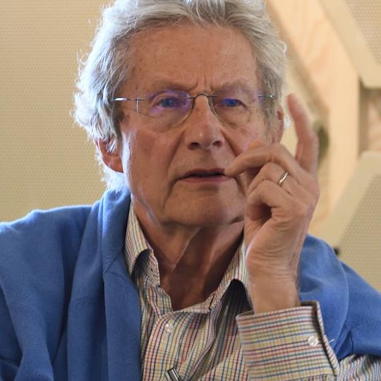 Jean-Pierre SNYERS