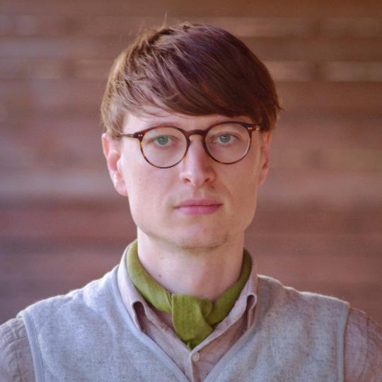 Moritz Queisner