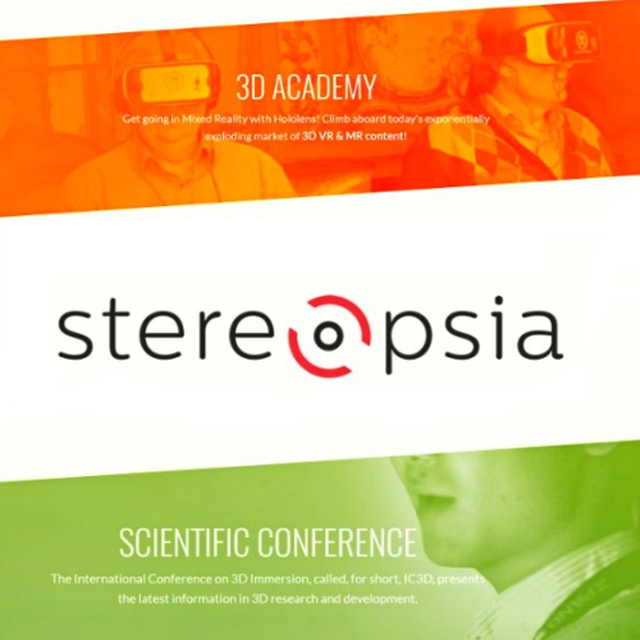 Stereopsia