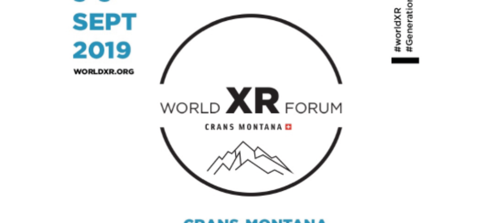 World XR Forum