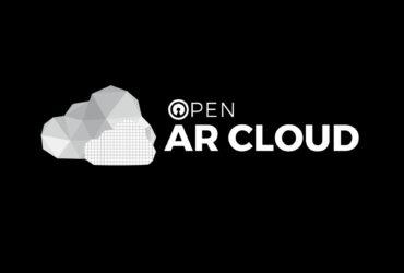 Open AR Cloud