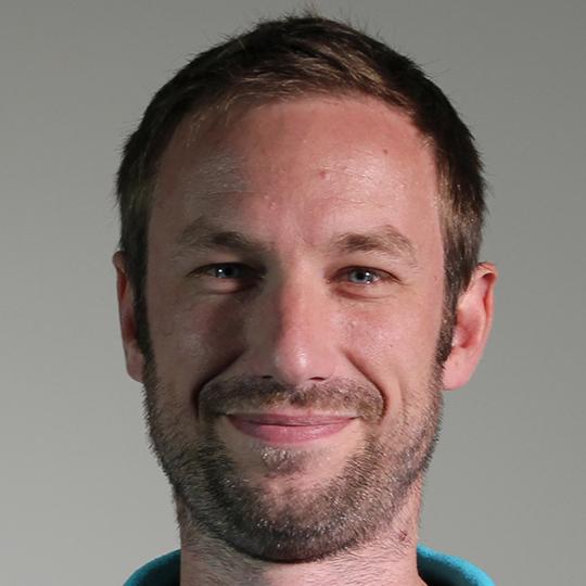 Romain Cavagna
